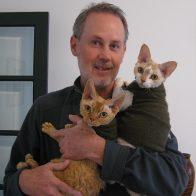 Sean, Maggie & Sid